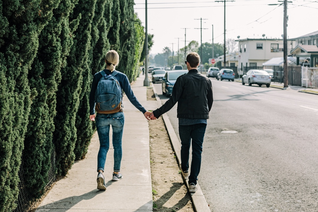 You are currently viewing How To Give Your Partner Healthy Space In The Relationship